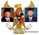 Presiden-Wakil Presiden 2009 (prediksi)